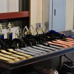 Ontario Breaking Championships Medals