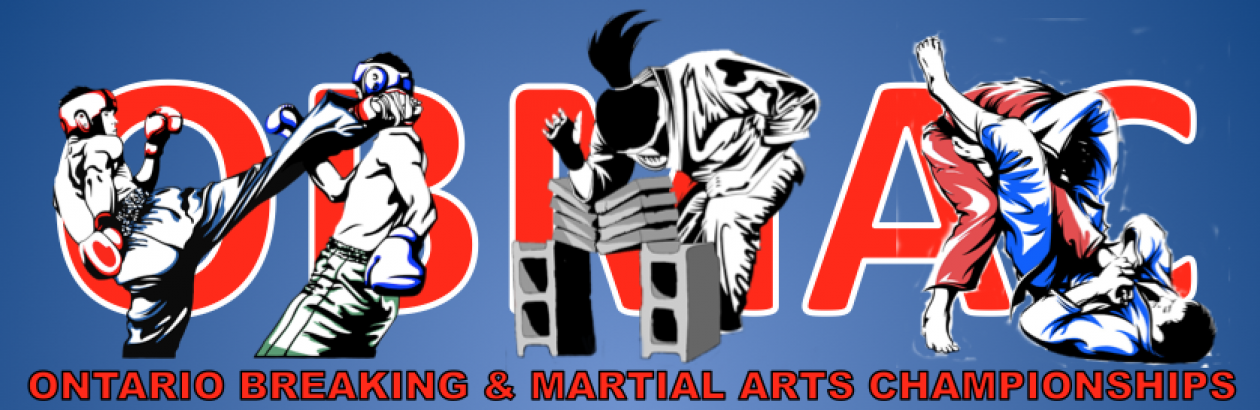 Ontario Breaking and Martial Arts Championships